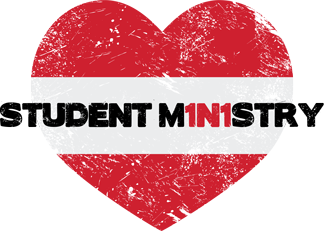Student Ministry Logo