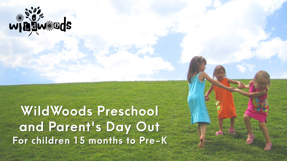 Preschool/Parent's Day Out
