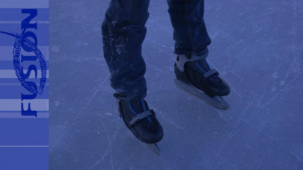 FUSION - Skating Party