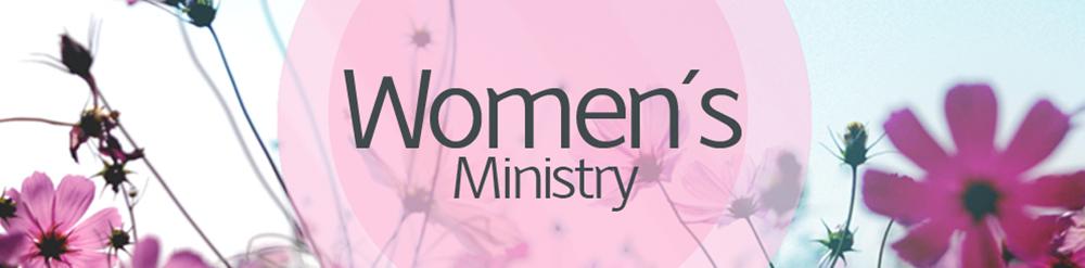 Thursday Evening Bible Study for Women