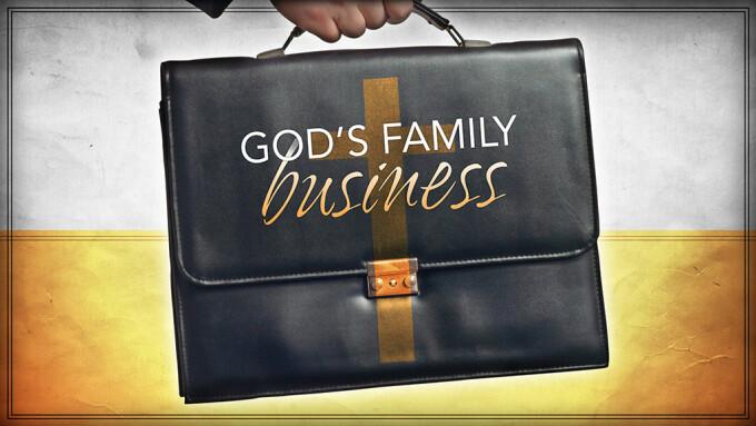 God's Family Business