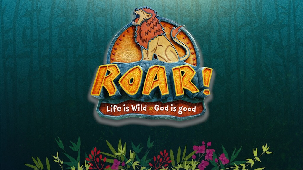 Vacation Bible School - The Very Best Week of the Summer