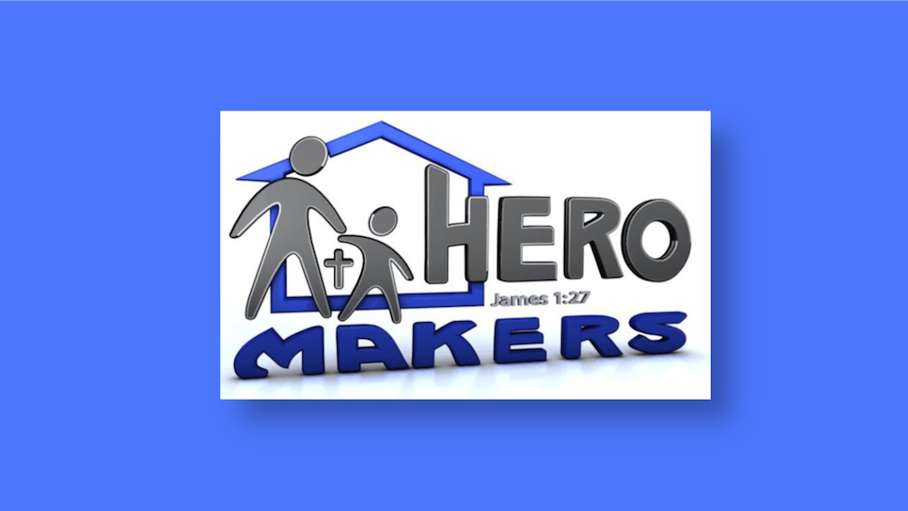 Hero Makers Mens Mexico Mission Trip