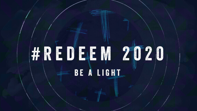 #Redeem2020 - Be A Light