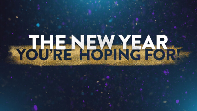 The New Year You're Hoping For!
