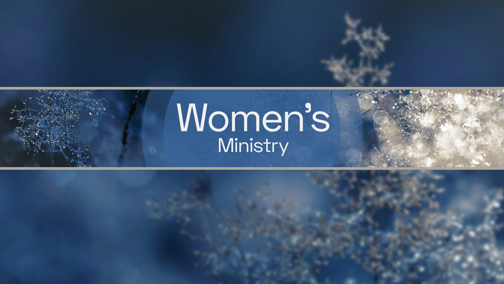 Womens Bible Study - The Rock, The Road and The Rabbi - Thursday Morning Online!